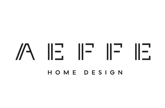 AEFFE Home Design Logo