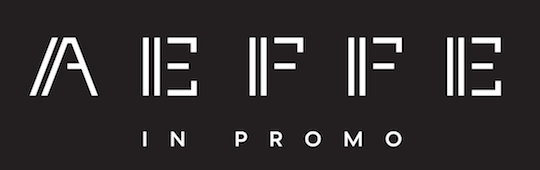 AEFFE in promo logo small@x