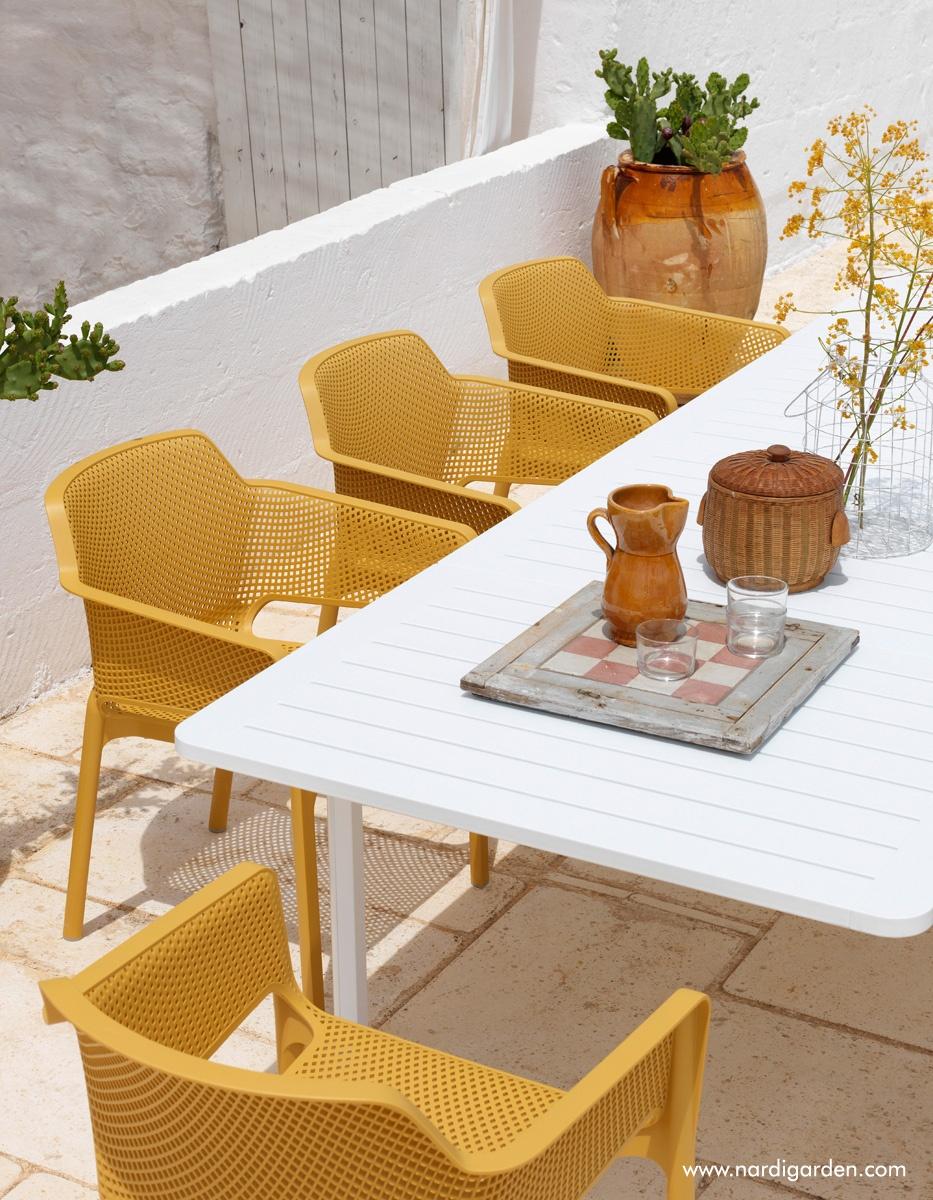 Outdoor Nardi Aeffe Home Design